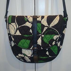 Vera Bradley Crossbody Bag/Purse